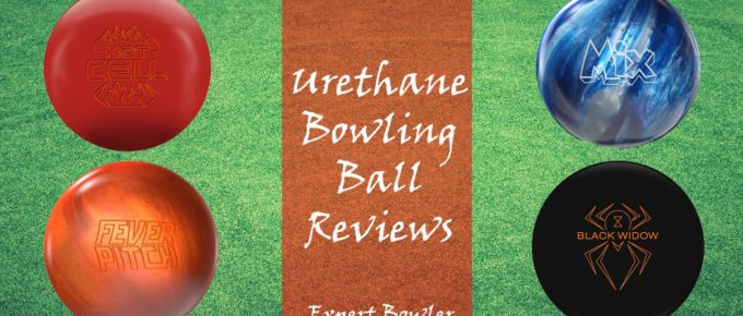 best urethane bowling ball reviews