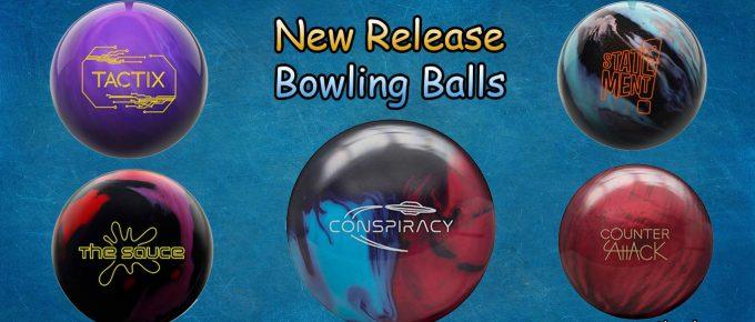 Best New Bowling Balls
